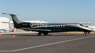 5N-BTX - Embraer ERJ-135BJ Legacy 600 - Private