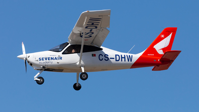 CS-DHW - Tecnam P2008JC - Seven Air