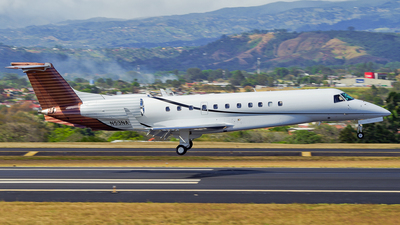 N53NA - Embraer ERJ-135BJ Legacy - Private