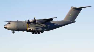 A4M022 - Airbus A400M - Malaysia - Air Force