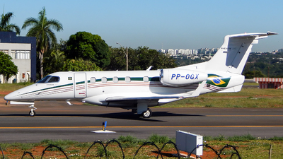 PP-OGX - Embraer 505 Phenom 300 - Private
