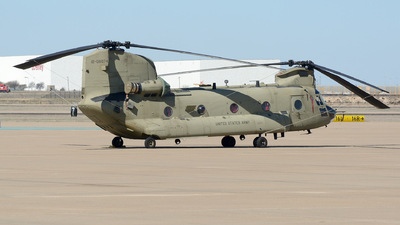 12-08874 - Boeing CH-47F Chinook - United States - US Army