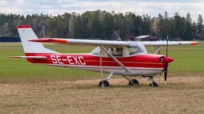 SE-EXC - Reims-Cessna F150H - Private