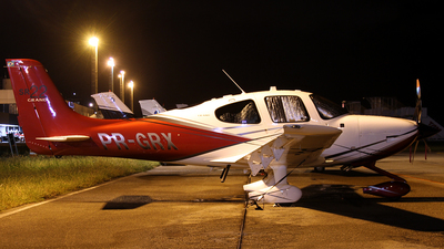 PR-GRX - Cirrus SR22 Grand - Private