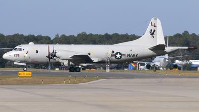 160293 - Lockheed P-3C Orion - United States - US Navy (USN)