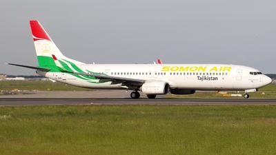 VQ-BBB - Boeing 737-93YER - Somon Air