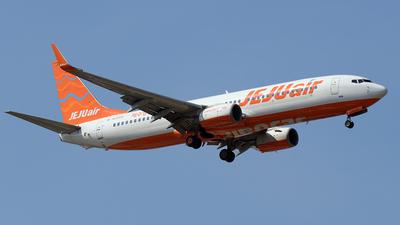 HL8331 - Boeing 737-8JP - Jeju Air