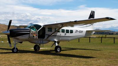 A picture of ZKEAV - Cessna 208 Caravan - [20800659] - © Ben Marling