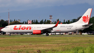 A picture of PKLFR - Boeing 7379GP(ER) - [35719] - © Heppy Mahendro