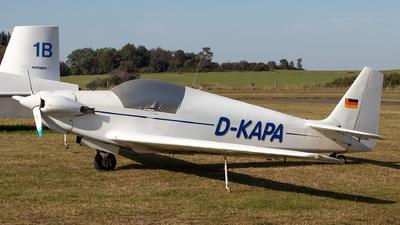 D-KAPA - Fournier RF4D - Private