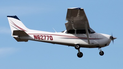 N62770 - Cessna 172S Skyhawk SP - Private