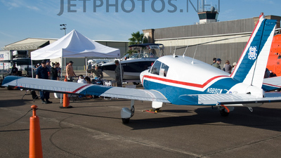 A picture of N9890W - Piper PA28140 - [2823410] - © Siddarth Bhandary