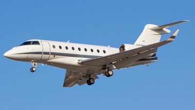 N628G - Gulfstream G280 - Private