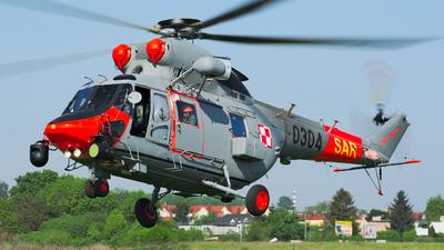 0304 - PZL-Swidnik W3 Sokol - Poland - Navy