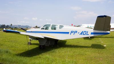 PP-ADL - Beechcraft 35 Bonanza - Private