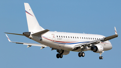 N1920T - Embraer 170-200LR - Private