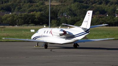 D-CCVD - Cessna 560XL Citation Excel - Atlas Air Service