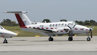 VH-LAB - Beechcraft 200 Super King Air - Air Affairs Australia