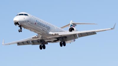 N716EV - Bombardier CRJ-701ER - American Eagle (ExpressJet Airlines)