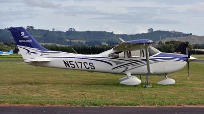 N517CS - Cessna 182T Skylane - Cessna Aircraft Company