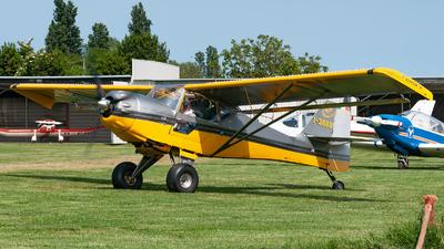 I-3888 - Kit Fox 3 Series - Private