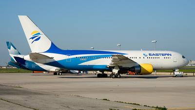 N605KW - Boeing 767-266(ER) - Eastern Air Lines