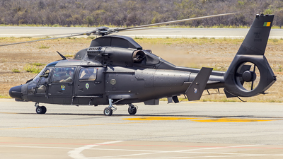 A picture of EB2029 - Helibras HM1 Panther - [6395] - © EdilsonCarlos