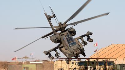 Q-15 - Boeing AH-64D Apache - Netherlands - Royal Air Force