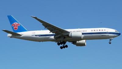 B-20EM - Boeing 777-F1B - China Southern Cargo