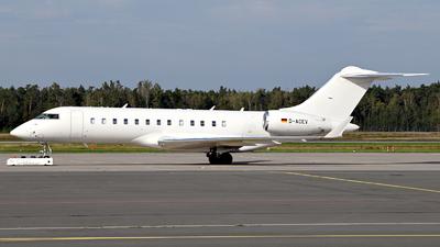 D-ACEV - Bombardier BD-700-1A10 Global Express - FAI Rent-a-jet