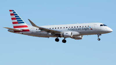 N255NN - Embraer 170-200LR - American Eagle (Envoy Air)