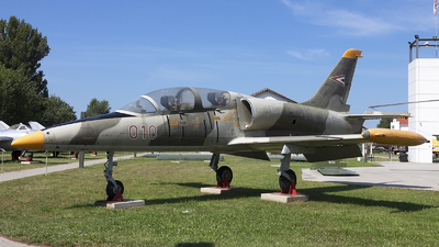 018 - Aero L-39ZO Albatros - Hungary - Air Force