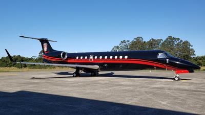 PP-JLO - Embraer ERJ-135BJ Legacy 600 - Private