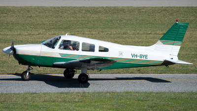 A picture of VHBYE - Piper PA28181 - [287790582] - © perthplanes1046
