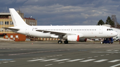 VP-BMF - Airbus A320-214 - Untitled