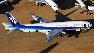 A picture of JA8969 - Boeing 777281 - [27032] - © Iván Cabrero
