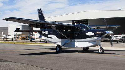 VH-KGO - Quest Aircraft Kodiak 100 - Private