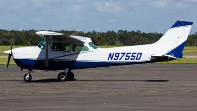 N9755D - Cessna 172P Skyhawk - Private