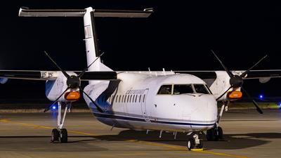 A picture of JA007G - De Havilland Canada Dash 8300 - [619] - © Mashiro