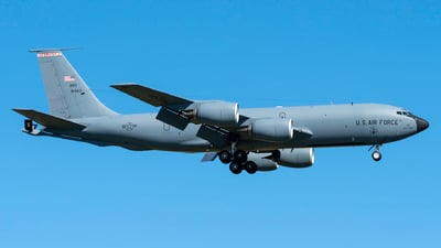 59-1463 - Boeing KC-135R Stratotanker - United States - US Air Force (USAF)