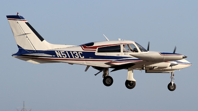 N5113C - Cessna T310R II - Private