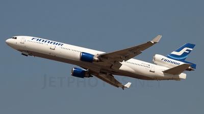 OH-LGG - McDonnell Douglas MD-11 - Finnair