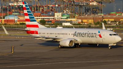 N964NN - Boeing 737-823 - American Airlines