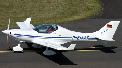 D-EMAY - AeroSpool Dynamic WT9 - Private