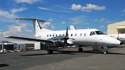 ZS-PGY - Embraer EMB-120RT Brasília - SCD Aviation (Naturelink Aviation)