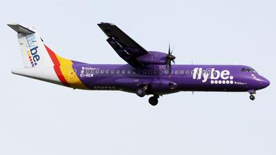 EI-REM - ATR 72-212A(500) - Flybe (Stobart Air)