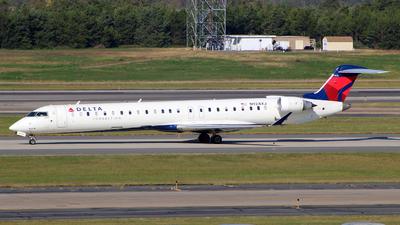 N924XJ - Bombardier CRJ-900ER - Delta Connection (Endeavor Air)