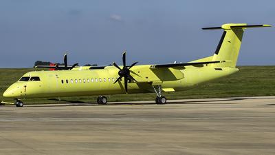 TF-FXA - Bombardier Dash 8-Q402 - Flugfélag Islands