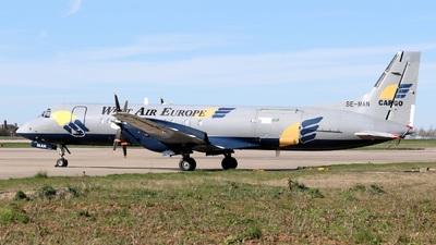 SE-MAN - British Aerospace ATP-F(LFD) - West Air Europe