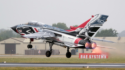 CSX7041 - Panavia Tornado IDS - Italy - Air Force